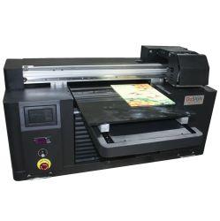 2020 판매를 위한 최신 신제품 이동 전화 사진 병 컵 레이블 CD DVD UV A2 6040 인쇄 기계