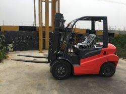 Marque Diesel 3.0Ton Haiqin chariot élévateur à fourche (AC-30D) avec un nouveau design
