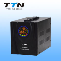 PC-TBR 1000VA 시리즈 릴레이 컨트롤 지능형 전압 안정기