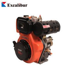 محرك ديزل عالي الجودة 13HP Electric Start Engine 192f السعر