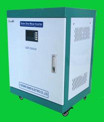 5kw DC/AC off Grid Onde sinusoïdale pure onduleur avec démarrage à fréquence variable