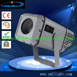 Impermeable al aire libre Zoom LED 300W Proyector de Gobo / Logo Light