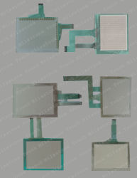 Gp2401h-TC41-24v / GP2400-tc41-24v membrane en verre de l'écran tactile pour Proface Gp2401h / GP2400