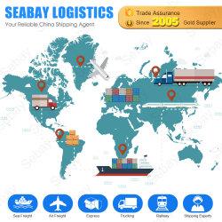 Top 10 Shipping Agency en Chine à travers le monde