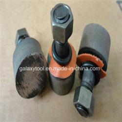 Алмазные абразивные блок сегмент плитками Тераццо шлифовки или полировки