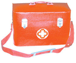 Leather Health Care case (YC-01)