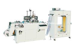 JT-SP-320 Автоматическая непрерывная печать экрана машины