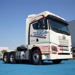 사용된 트랙터는 오리지널 Mercedes Benz Truck 6X4 3340 2640입니다 독일 Actros/Use의 헤드 트럭