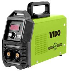 La vido MMA 160 un arc électrique Machine à souder portable