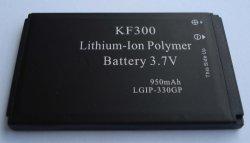Аккумуляторная батарея для мобильного телефона для LG KF300