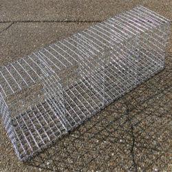 Banheira de Novos Produtos revestidos de PVC Gabião/Rede electrossoldada Galvanized Wire Mesh