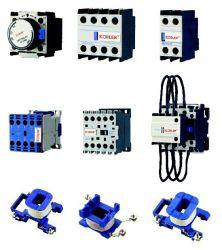 補助接触器の真空モーターAC接触器LC1-D
