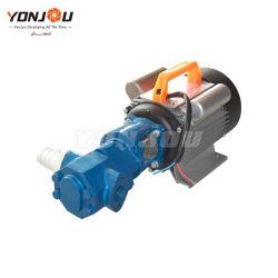 Pompa elettrica di trasferimento dell'olio da tavola