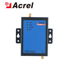 Iot беспроводных сетей Acrel Smart Communication Gateway DTU/блок передачи данных Af-GSM300-CE с возможностью загрузки 470МГЦ Ethernet uplink следуйте Modbus TCP протокола