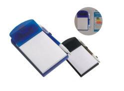 Couvercle en plastique Fridge Magnet mémo pour ordinateur portable Book (SP-007)