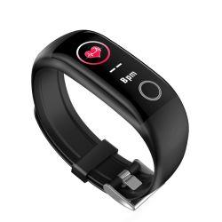 T10 MARCAÇÃO RoHS LED atacado de forma Digital Senhoras Mi Band as mulheres de quartzo Kids Sport bracelete de silicone 4G telefone Bluetooth Dom Pulso Android Relógios inteligente para homens