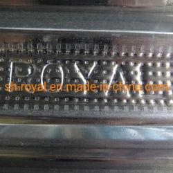 Materiais de tecto suspenso de metal do canal do perfil de Aço