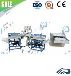 Alimentación directamente de fábrica almohada fibra automática Máquina de Llenado automático de la máquina de apertura de fibra de juguete de felpa relleno de almohadas de plumas de la máquina / máquina de llenado