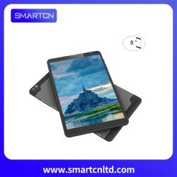 Mejor regalo para los niños Android 8.0 SC7731 Quad Core 8 pulgadas de Tablet PC 1280*800