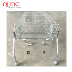 Carrinhos de mercado carrinhos de cadeira de carros de compras para pessoas com deficiência