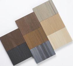최고 품질의 방수 외부 복합 데크 Co 압출 WPC 실외용 바닥은 바닥입니다