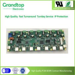 PCBA PCB Electronic Circuit Board Auftragsfertigungsdienste