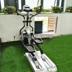 Кардио машин эллиптическую форму креста инструктор Yongwang фитнес-Yw-B002 эллиптических машины