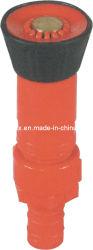 Plastik der Feuer-Schlauch-Düsen-Sng09-04
