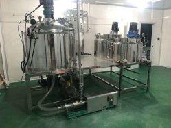 Majonäse, die Maschine, Majonäse-Produktions-Maschinen, Gerät für Majonäse herstellt