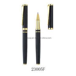 Luxus Personalisierte Logo Graviert Geschenk Roller Tintenstift