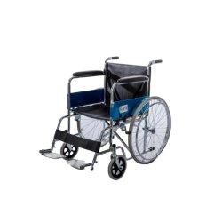 Silla de ruedas manual barato / Manual de silla de ruedas