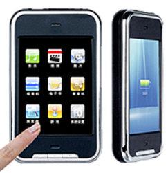 Tela de toque MP3 player de MP4 (MS-MP404C)