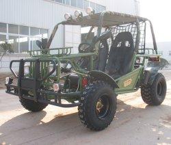 Nouveau 150cc 200cc Farm Off Road Go Kart pour adultes Auto Go Kart refroidi par huile