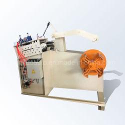 جهاز تمليس الشعر بالغزاية لماسكة الأوراق المعدنية 1.5-6.0 للضغط