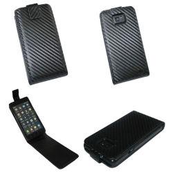 Футляр из натуральной кожи,для Samsung Galaxy S I9000