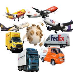أرخص DHL / UPS / FedEx /TNT / EMS Express خدمات البريد السريع من الصين إلى أنغولا/أفغانستان/ألبانيا/الجزائر/أندورا/أنغيلا/أنتيغوا