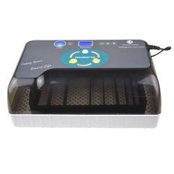 Preços mais baixos Mini 64 Ovos Banheira de Venda Automática Completa Mini-incubadora de ovos de galinha de incubação a máquina