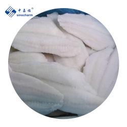 HACCP IQF gefrorene Flussbarsch-alleinige Fischfilets (Limanda Aspera)