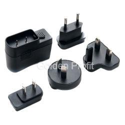 6 ватт переходники силы, переходники силы USB, переключая электропитания (GPE053)