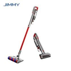 Jimmy jv65 Actualización a 500 W de aspiración de la gran computadora de mano Aspiradora sin cable con depósito de agua de mojado y seco
