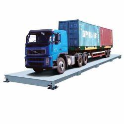 Portátil Locosc 100t balanzas de camiones