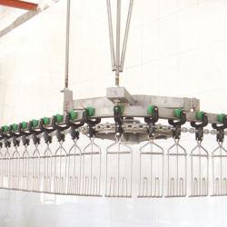 Geflügelschlachtanlage Hühnerschlachtmaschine