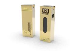 Criança personalizados Caixas resistentes à prova de crianças a embalagem do cartucho acessório de cigarros Electrónicos