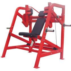 Concentrazione commerciale del martello della strumentazione di forma fisica di ginnastica del pullover caricata piatto del peso
