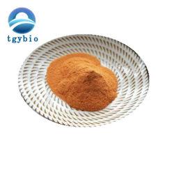 Blanchissant la peau de l'eau soluble coenzyme Q10 de gélules de poudre CAS 303-98-0