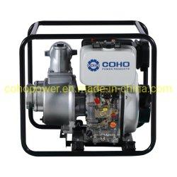 '' pompa ad acqua diesel 4