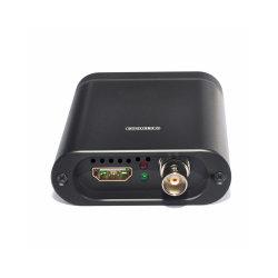 HDMI/SDI des USB-3.0 1080P/60 HD zur video dämpfenden videosicherungs-lebhaftkarte Sicherungs-Kasten-1080P/60 3G-SDI /HDMI/ für Vmix