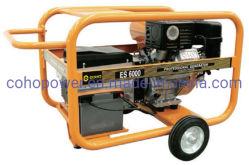 5 Квт Air-Cooled бензин генераторной установки
