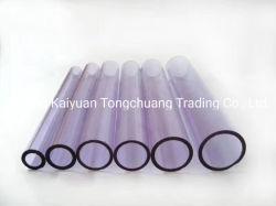 De grote Buis van het Glas van Diamater Borosilicate voor het Maken van het Laboratorium van het Glas
