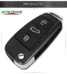 مفتاح السيارة لجهاز التحكم عن بعد أودي A3 A4 بالكامل